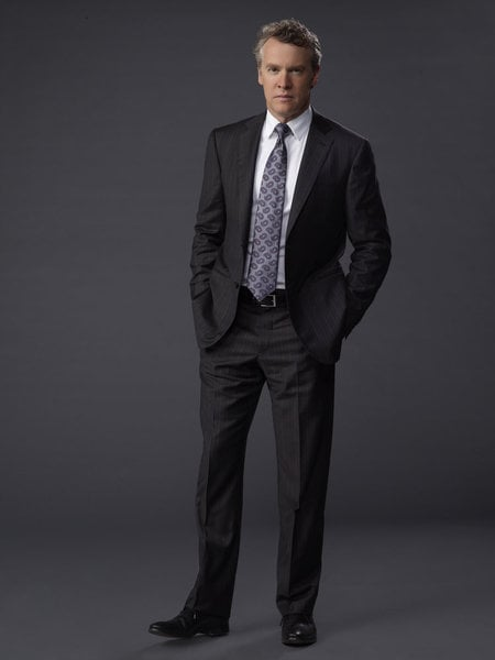 Tate Donovan in Deception.