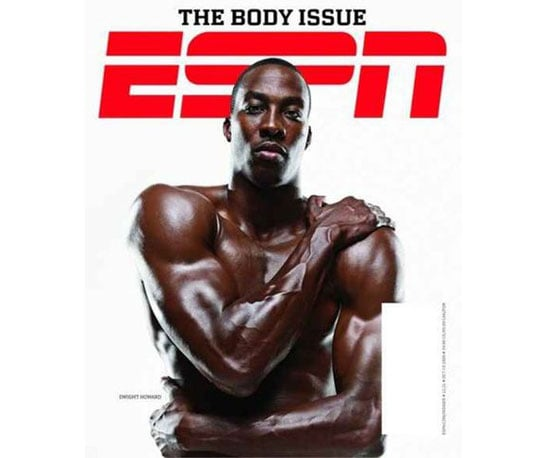 Naked Athletes Featured In Upcoming Espn Body Issue  Popsugar Fitness-8898
