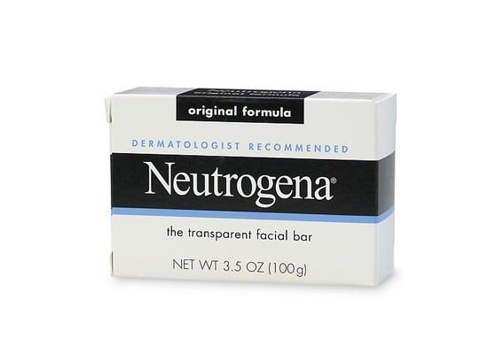 Neutrogena beauty bar