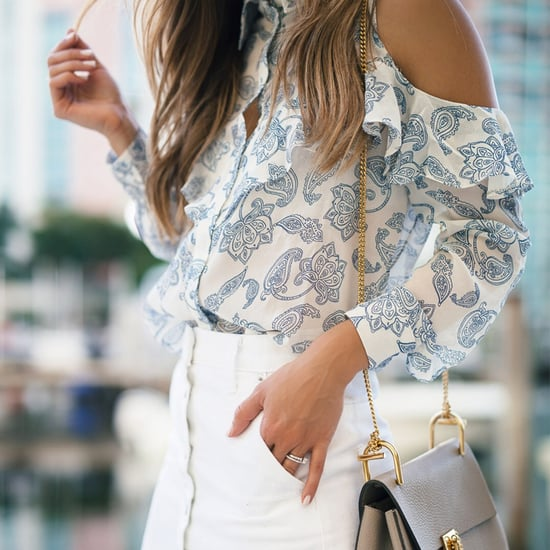 How to Wear Summer Prints