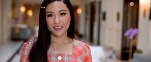 """Asian-American Actor Constance Wu Is Tired of Hollywood's """"Lazy Excuses"""" For Racism"""
