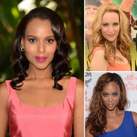 Match Makeup To Clothes - Celebrity Beauty Tips
