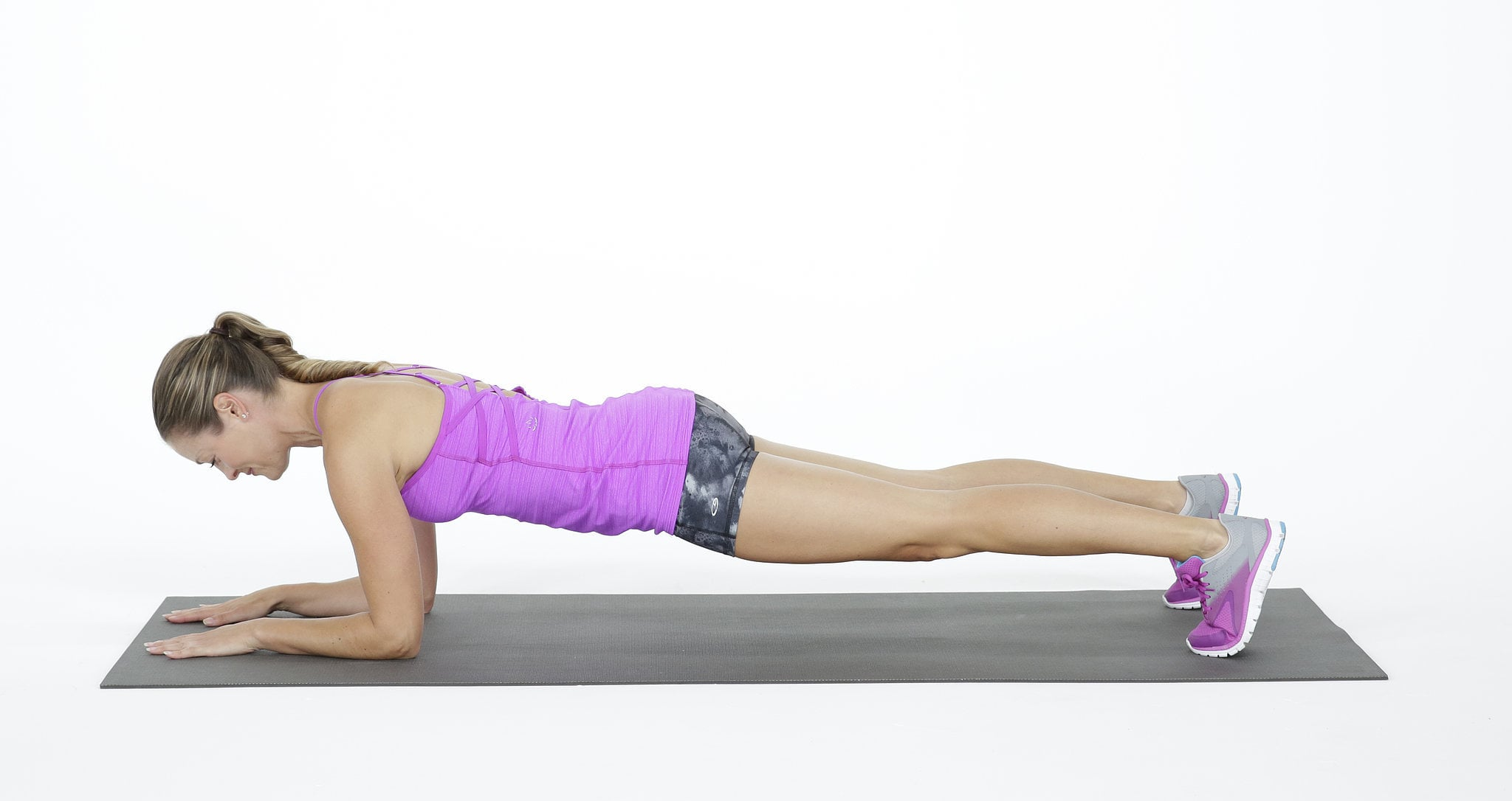 Image result for ELBOW PLANK exercises