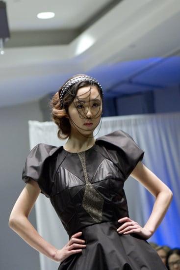 Fashion Designer Angela Wu