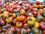 Pickled Farm-Stand Tomatoes