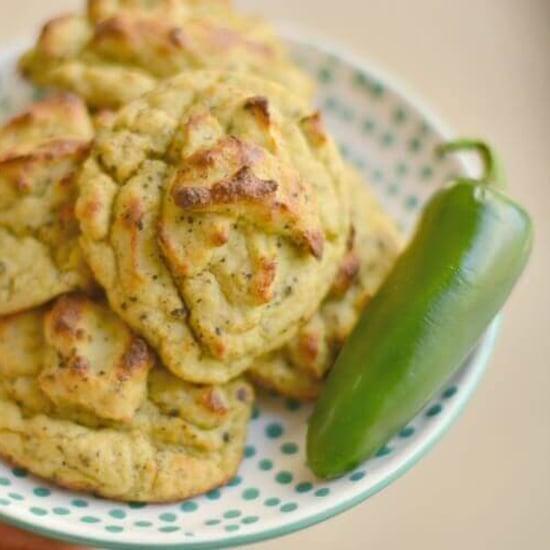 Gluten-Free Cauliflower Biscuits Recipe
