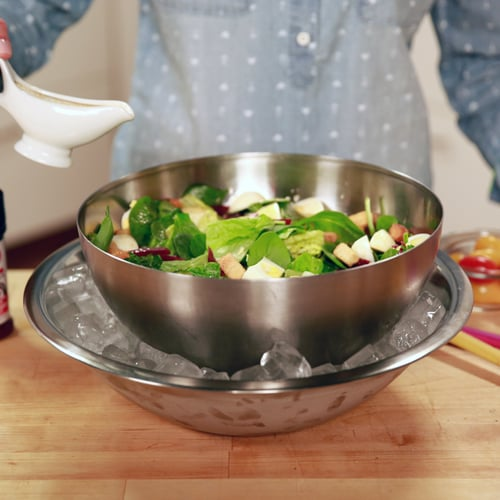 Lawry's Spinning Salad