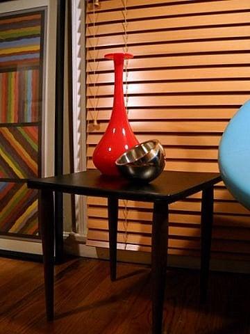 Color Bands corner