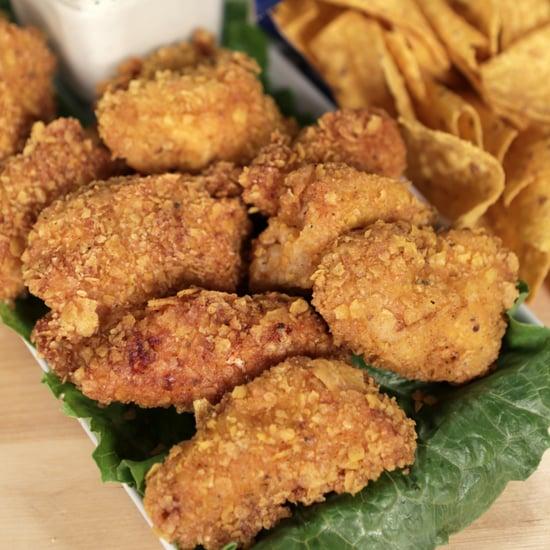 Doritos Chicken Tenders | Food Video