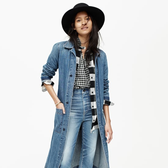 Madewell Fall 2016 Collection