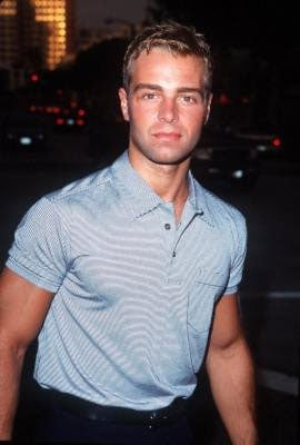 Joey Lawrence #19