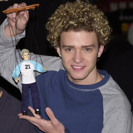 Young Justin Timberlake Pictures