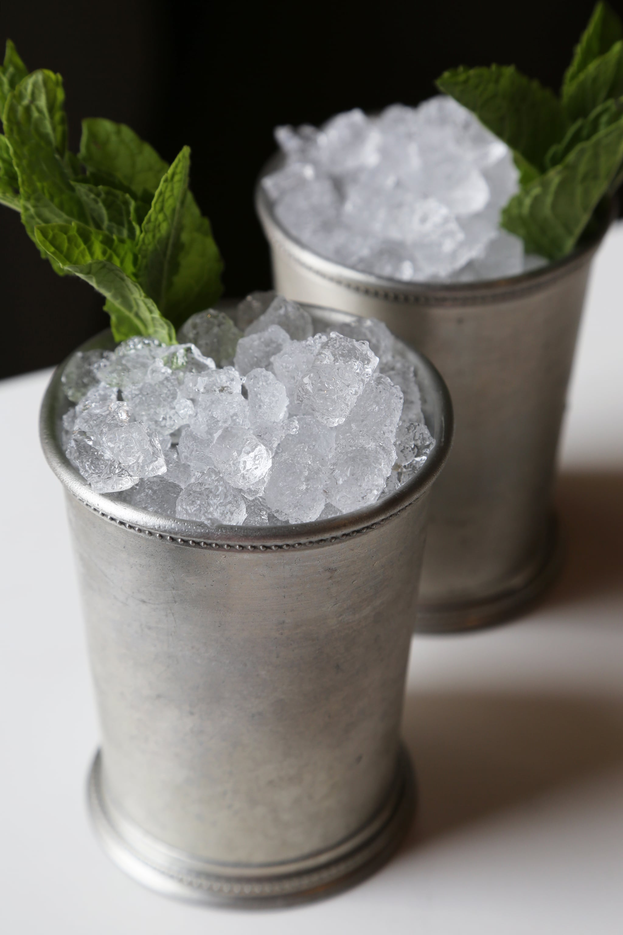 Authentic Southern Mint Julep Recipe | POPSUGAR Food