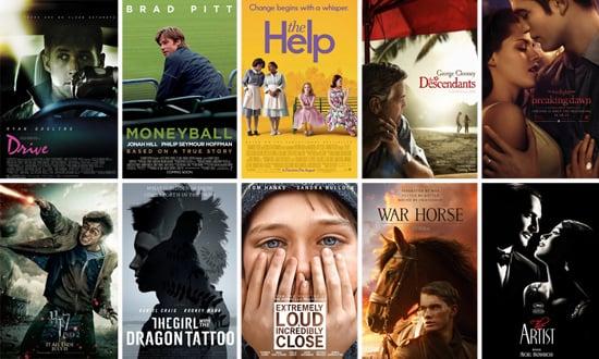 Kinofilme 2011