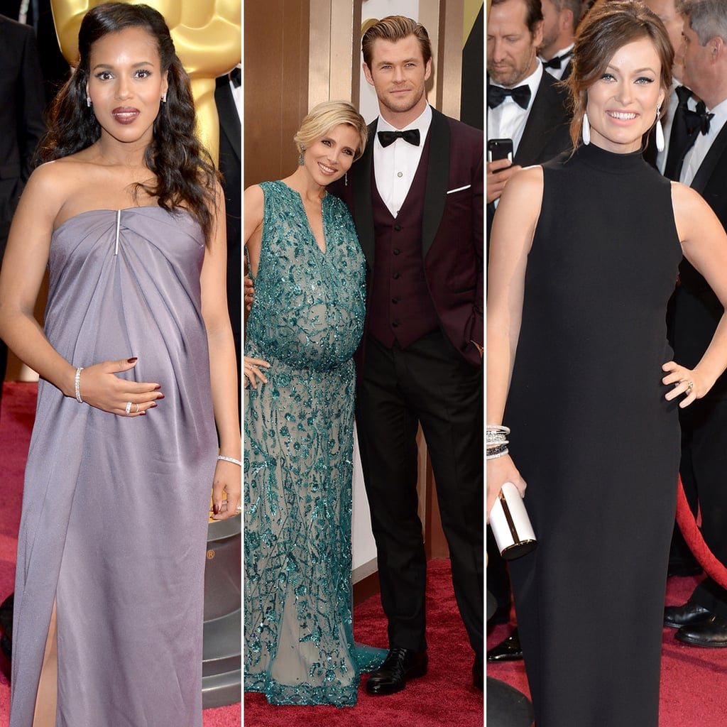 Celebrity Moms Who Had Babies After 40 - Parents