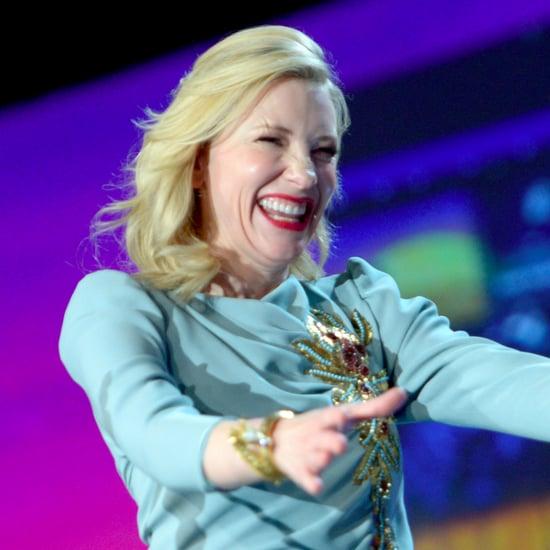 Cate Blanchett Palm Springs Film Festival Speech | Video