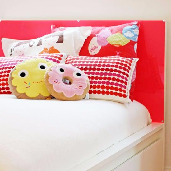 Ikea Bed Hack For Kids' Room