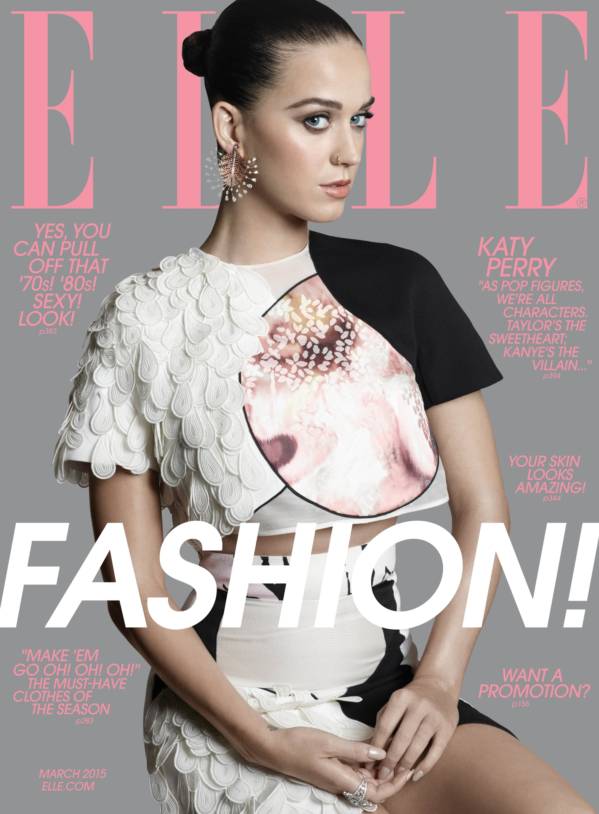 ELLE - Beauty Tips, Fashion Trends, & Celebrity News