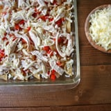King Ranch Chicken Casserole Recipe