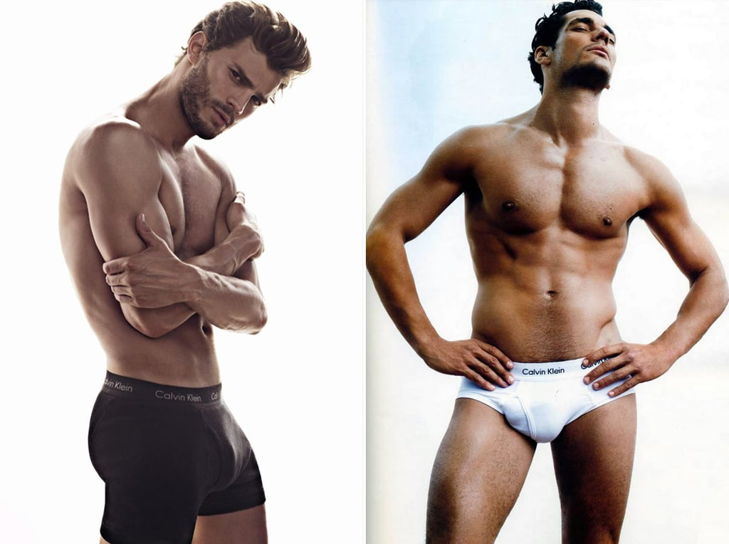 What Men's Underwear Says about Them
