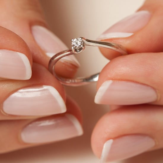 Average cost of engagement ring in 2012 popsugar career and finance