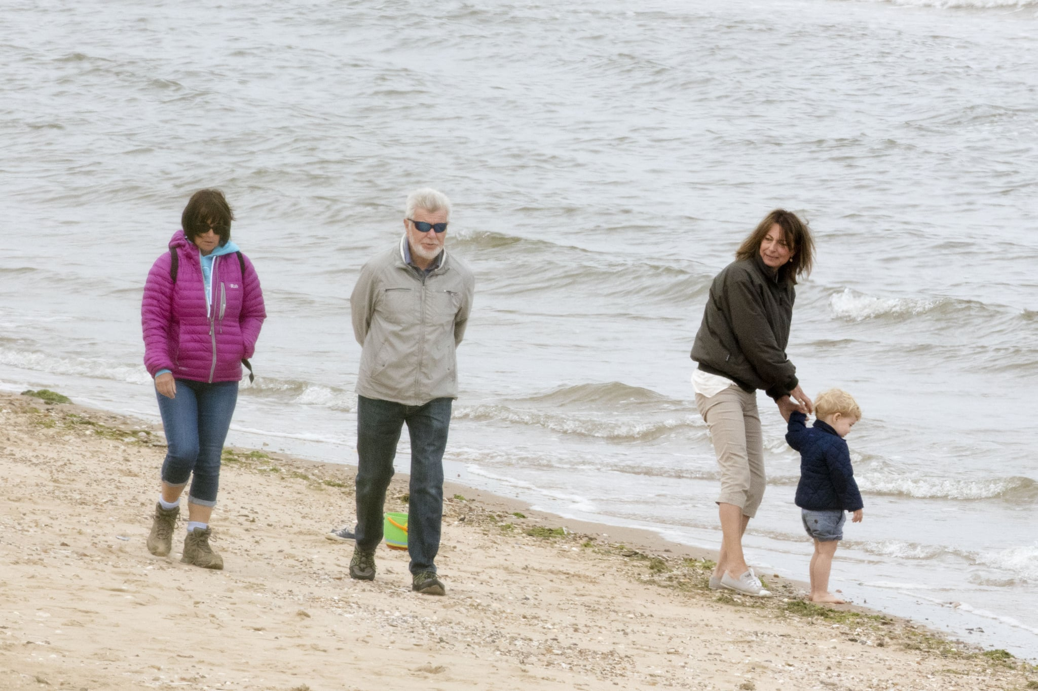 Grandmother S Hole Beach