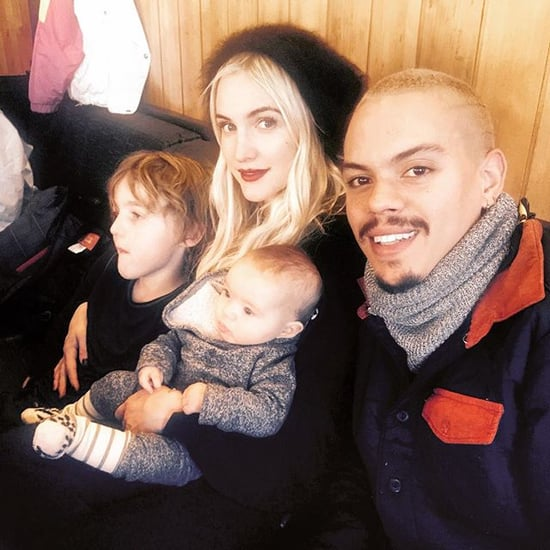 Ashlee Simpson Photos of Daughter Jagger