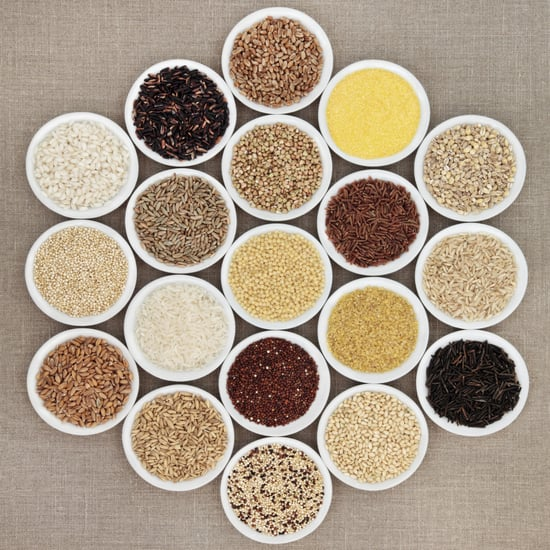 How To Cook Different Types Of Grains Popsugar Fitness