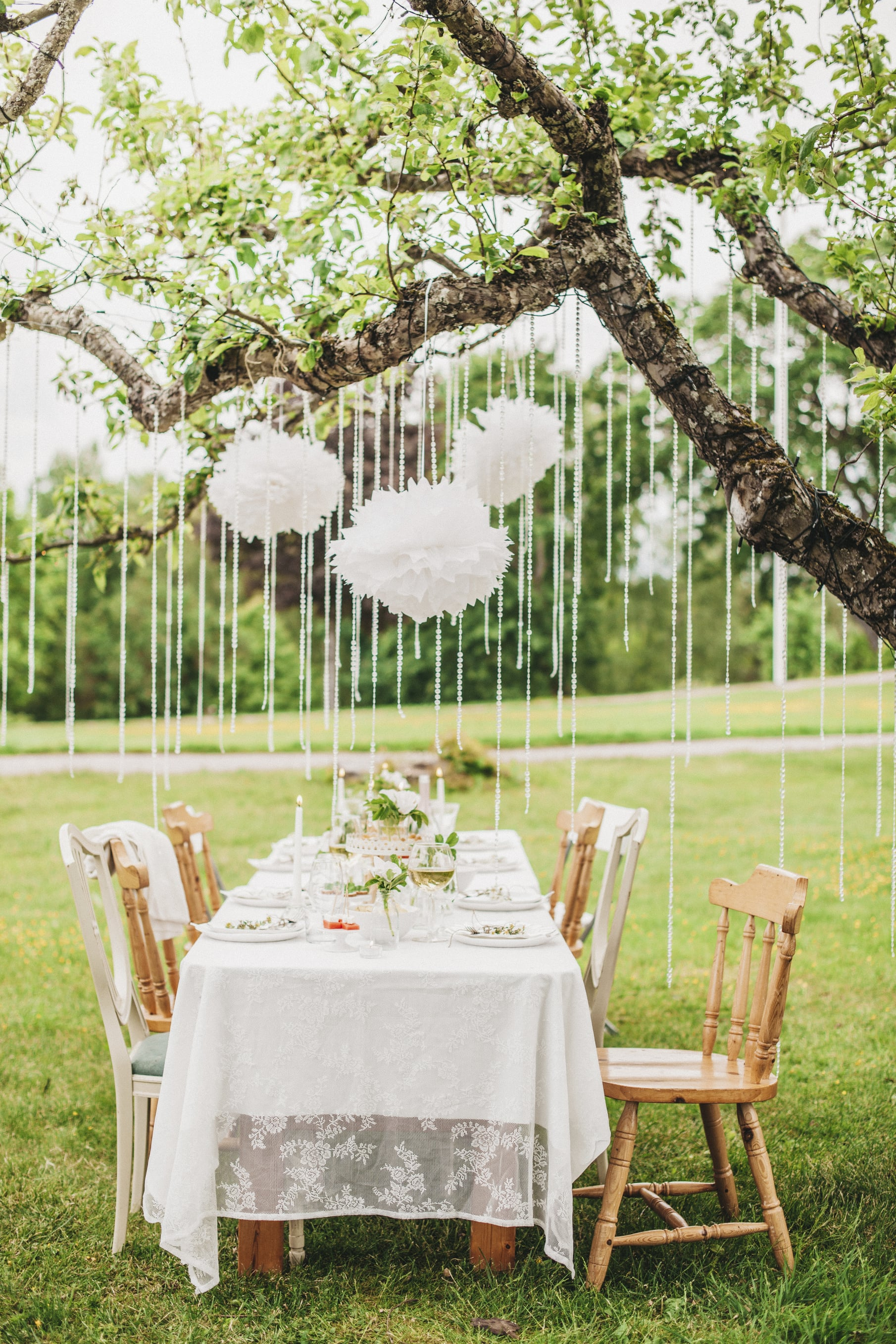 10 Commandments of DIY Wedding Decor POPSUGAR Home Australia