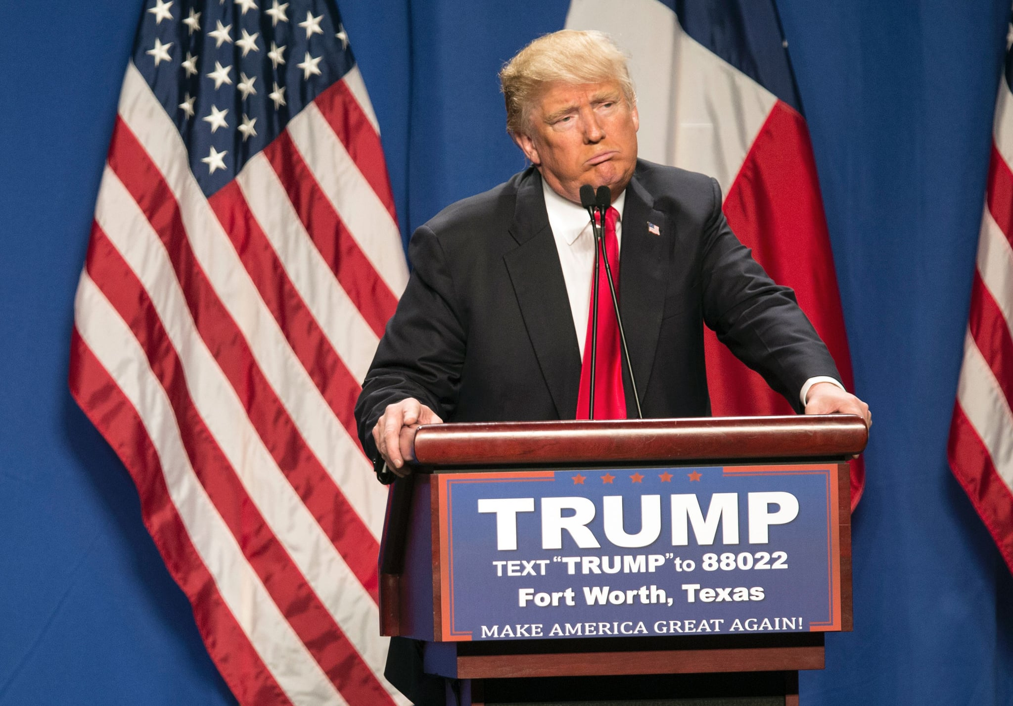 6 Reasons Donald Trump Won't Be President