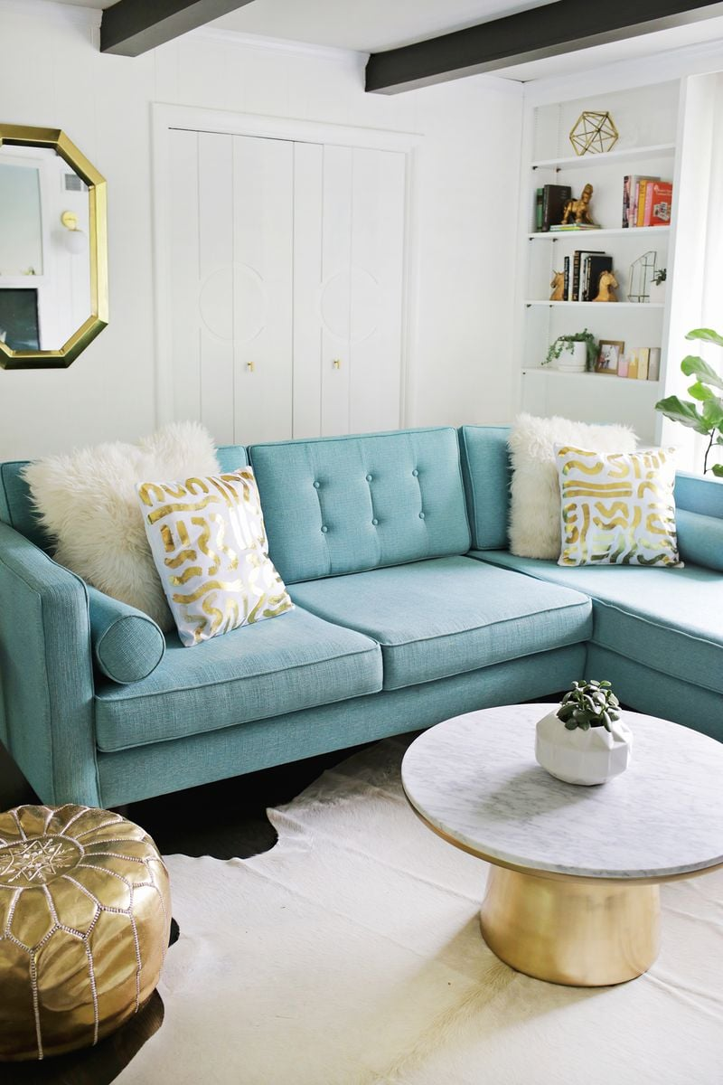 How To Buy A Couch Popsugar Home