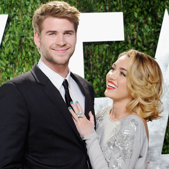 Liam Hemsworth Talks About Miley Cyrus in GQ Australia 2016