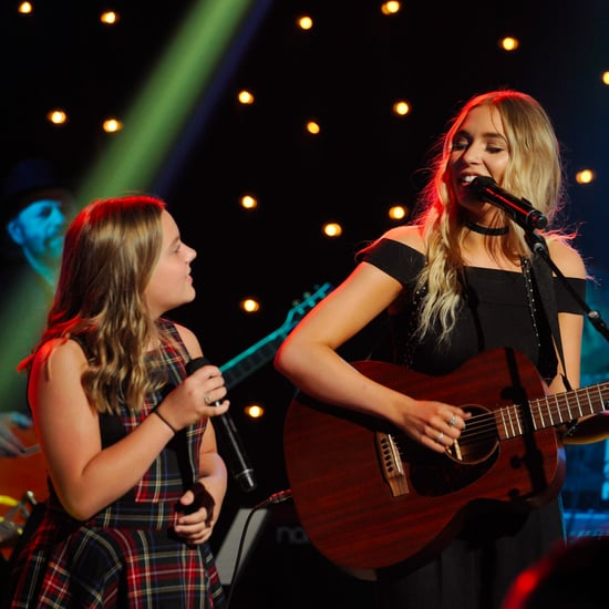 Lennon and Maisy Interview About Nashville Season 5