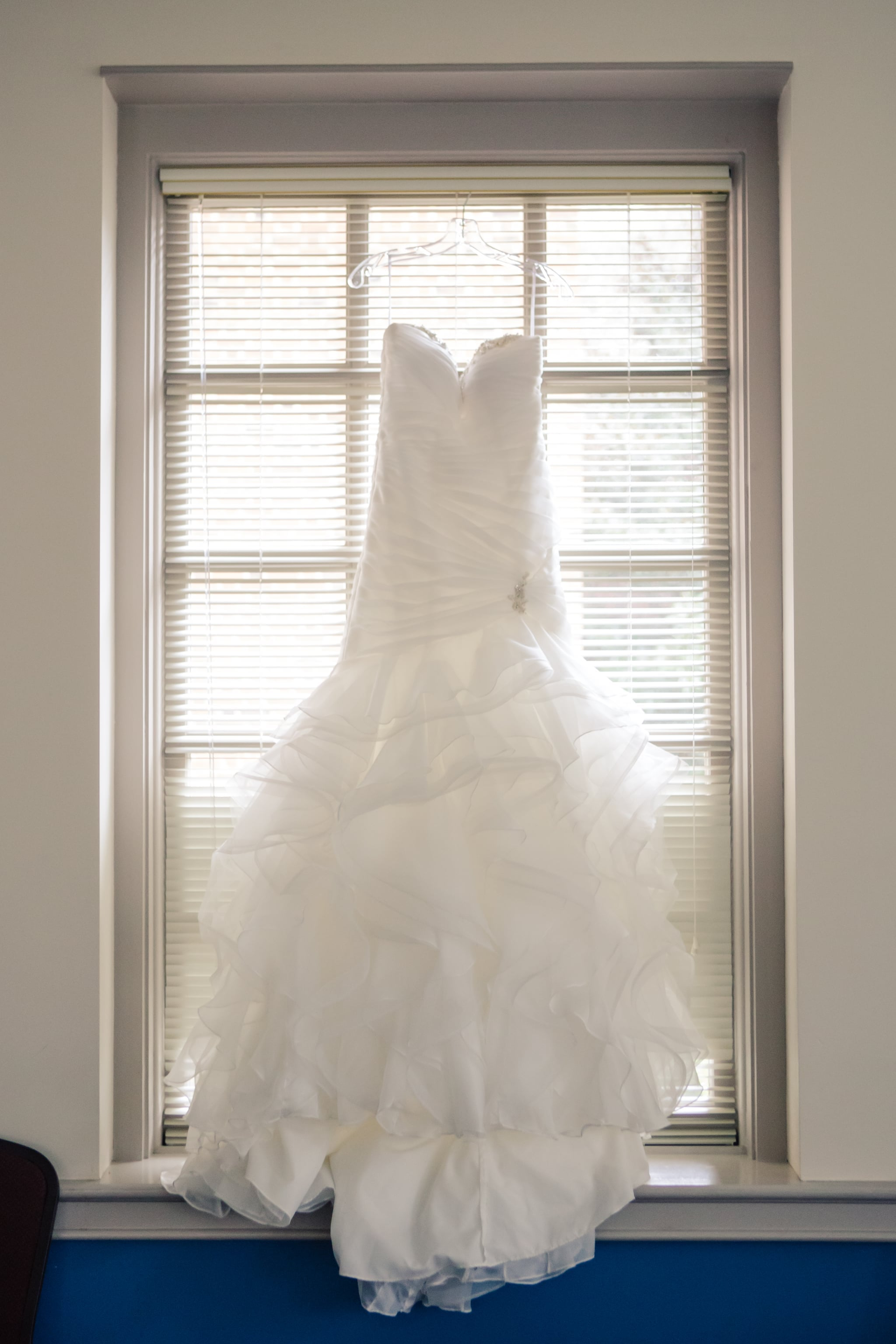 David Emanuel\'s Wedding Dress Shopping Tips   POPSUGAR Fashion UK