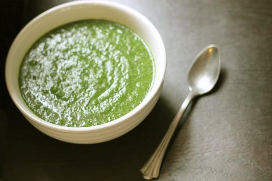 A Winter Weight-Loss Detox Soup