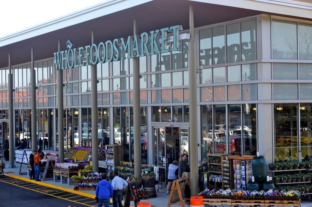 Rhode Island Health Foods Stores