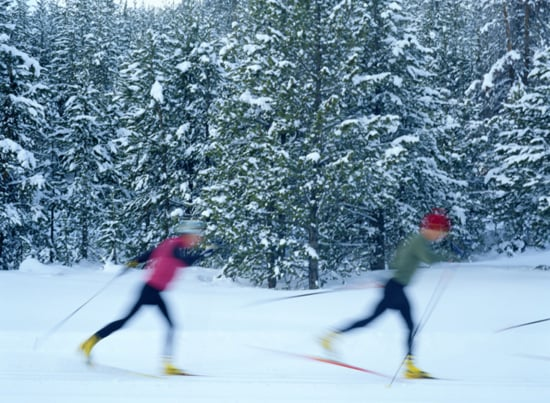 Cross Country Skiing In Southern California ...