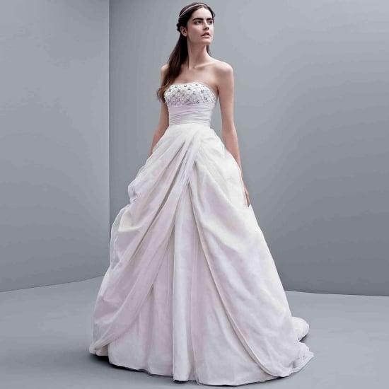 Tolle Brautkleider von Vera Wang für David's Bridal