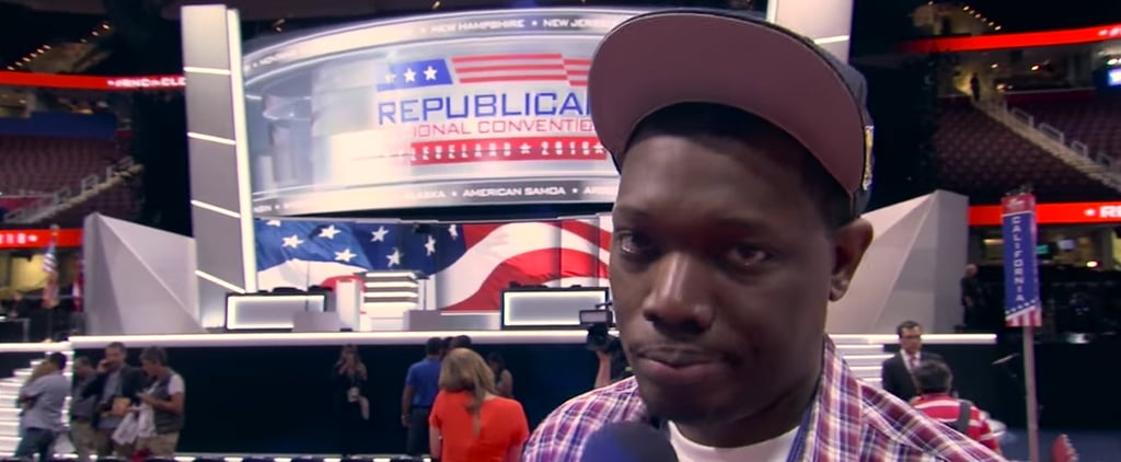 """SNL Plays """"Trumpémon Go"""" to Find the """"Rarest Creatures of All"""" — Minorities at the RNC"""