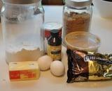 Peanut Butter Brownie Recipe