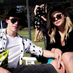 Are Chloe Grace Moretz and Brooklyn Beckham Dating?