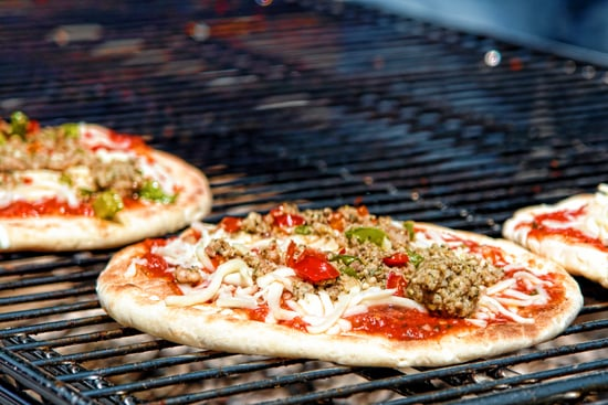 These Swoon-Worthy Pizza Recipes Are Just Another Reason to Fire Up Your Grill This Summer