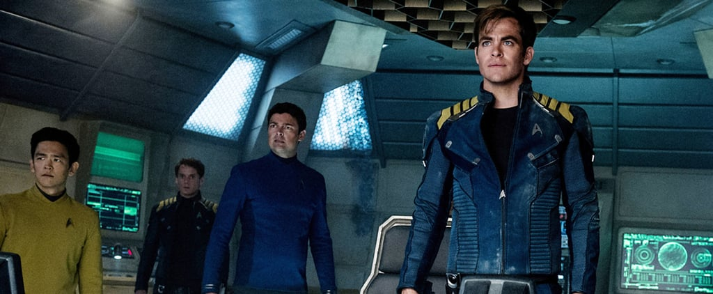 Star Trek Beyond Has Some Badass Songs on Its Soundtrack