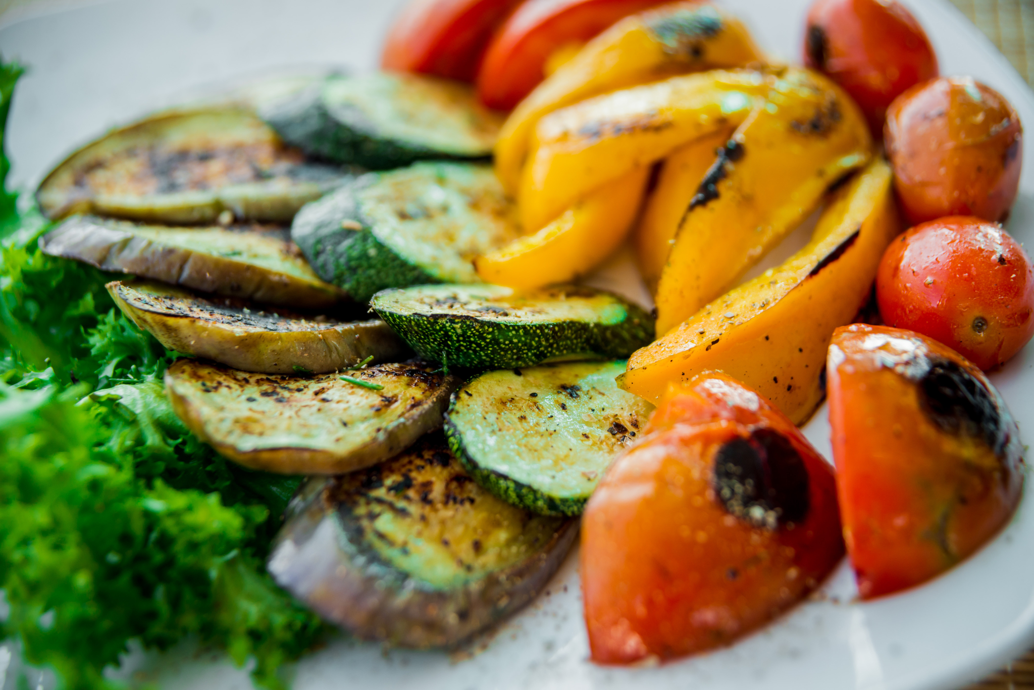 Healthy Barbecue Appetizers For Summer