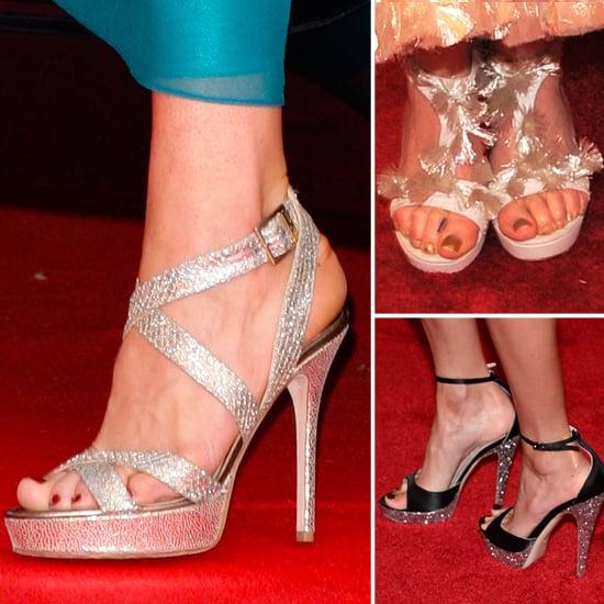 Shop Embellished Sandals Like Kate Middleton Florence
