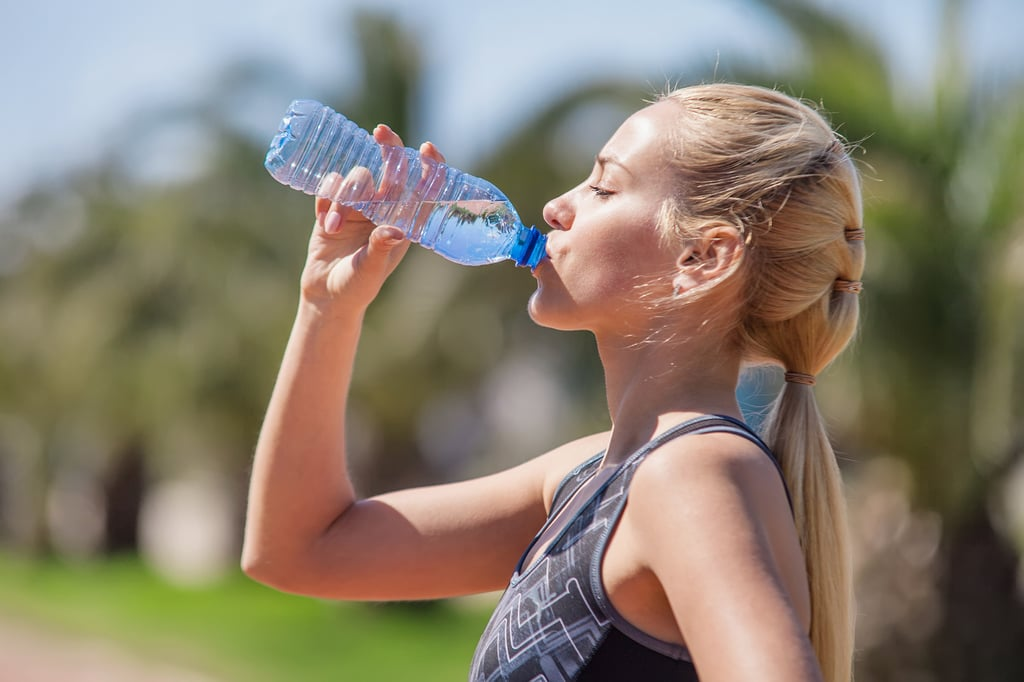 Use These Hacks If You Want to Start Drinking More Water Every Day