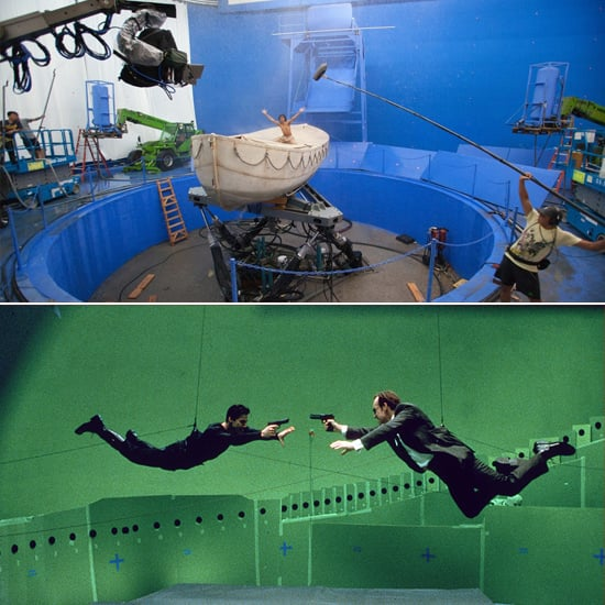 special effects in movies essay A model ielts films essay with  people watch more movies  have studios with budgets of billions of dollars which can make films with exciting special effects.