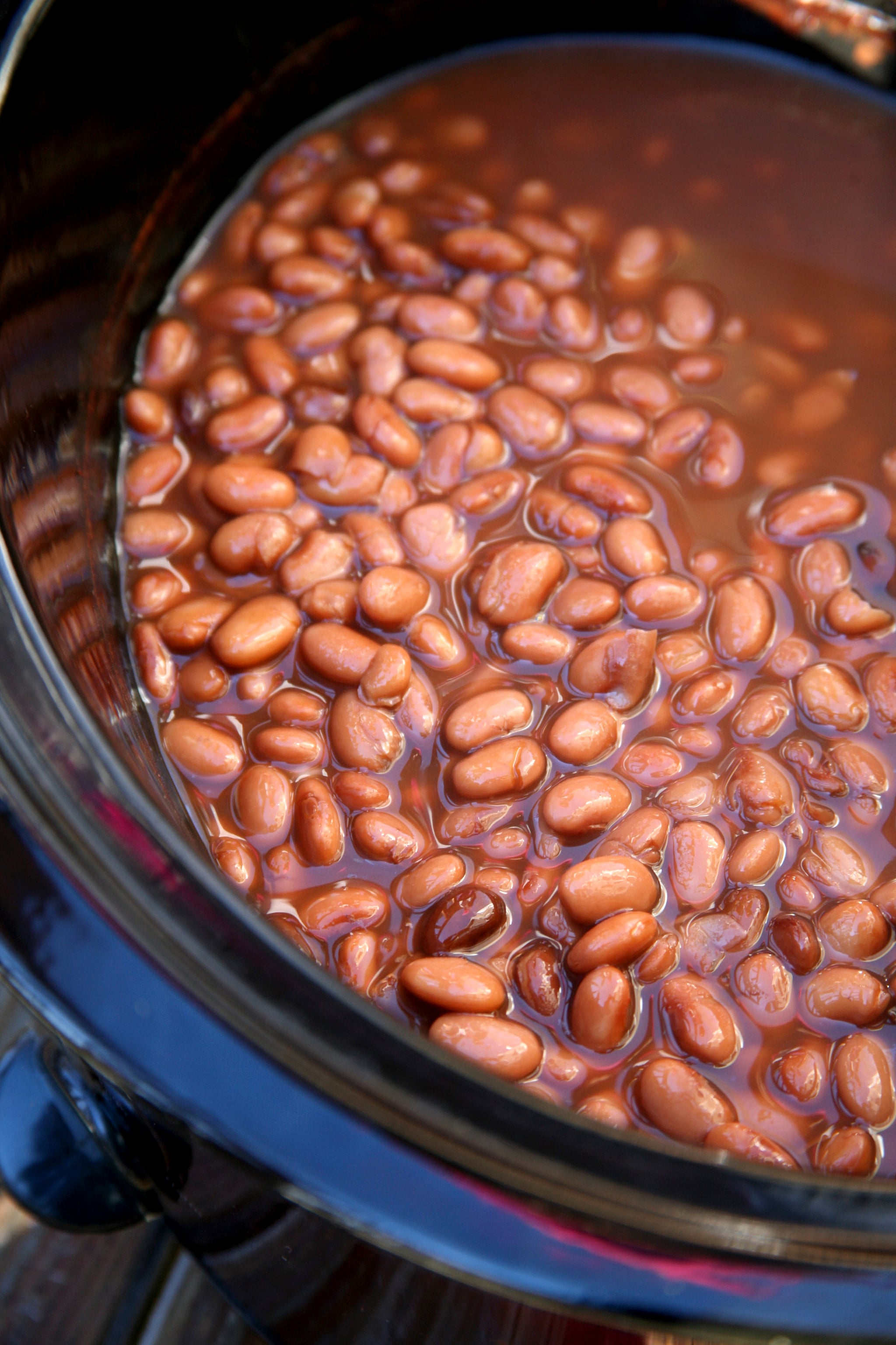 How to Cook Beans in Slow Cooker | POPSUGAR Fitness