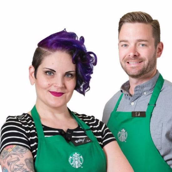 Starbucks Changes Hair Code