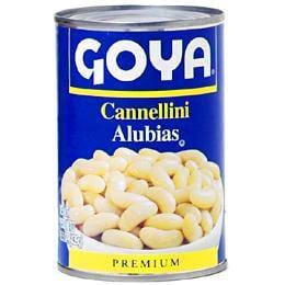 Rosemary Tuna With White Beans
